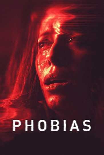 Phobias Poster