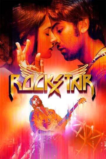 Rockstar poster