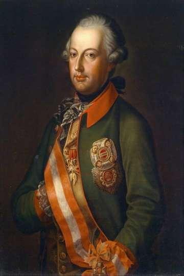 II. József császár poster