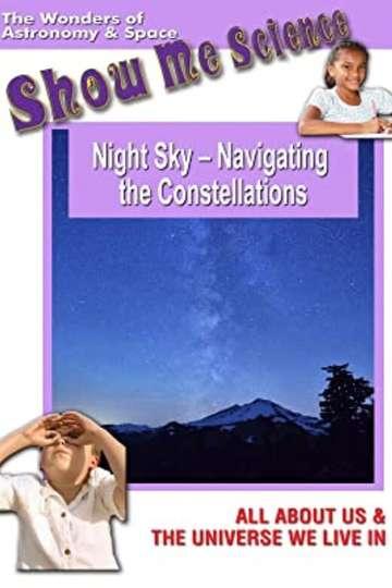 Night Sky - Navigating the Constellations