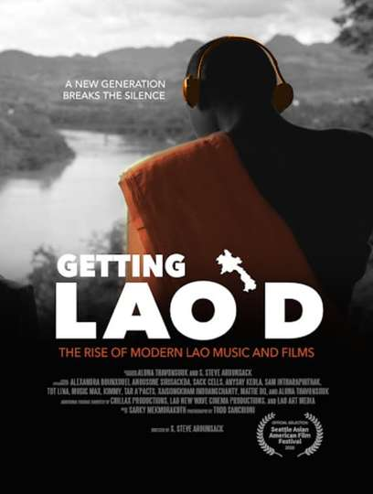 Getting Lao'd: The Rise Of Modern Lao Music And Films