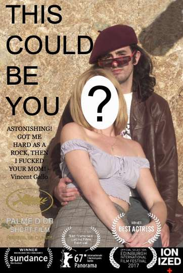 This Could Be You poster