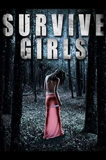 Survive Girls poster
