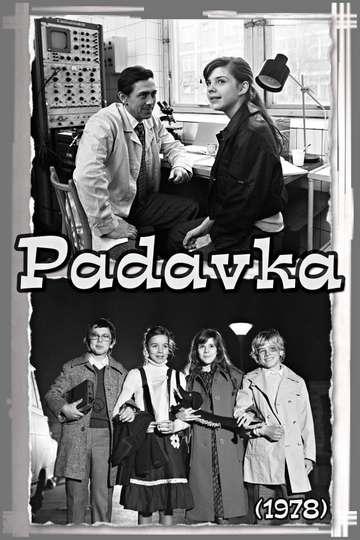 Padavka poster