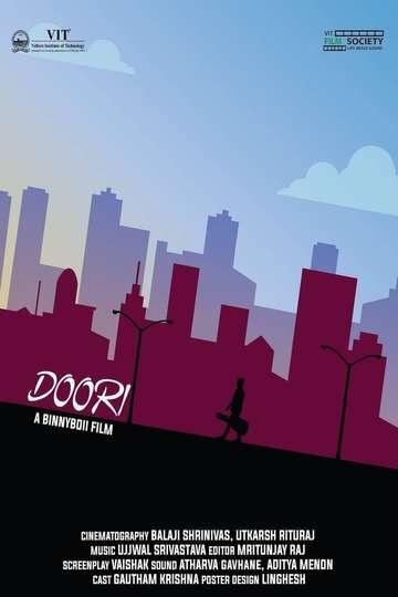 Doori poster