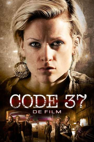 Code 37 poster