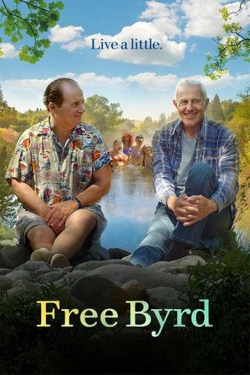 Free Byrd poster