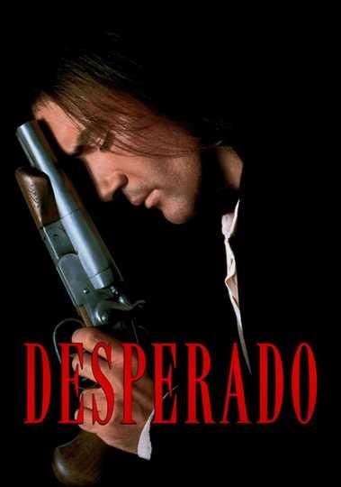 Desperado Stream