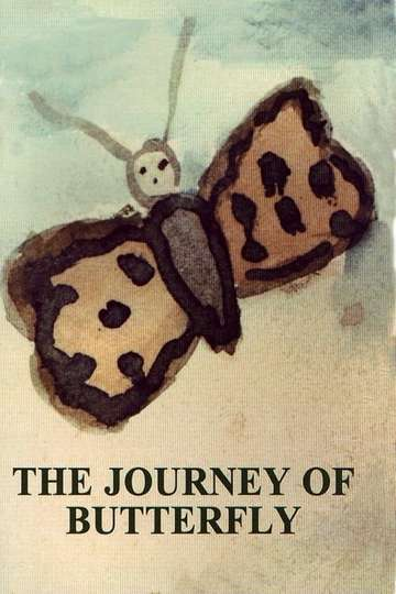 The Journey of Butterfly