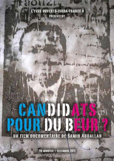 Candidats pour du beur ? poster