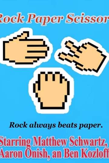 Rocky Paper Scissors