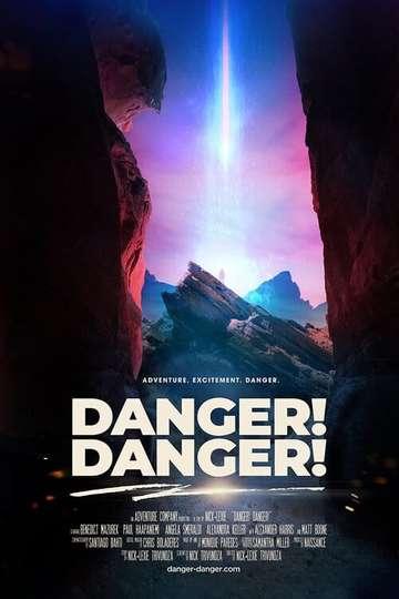 Danger! Danger! poster