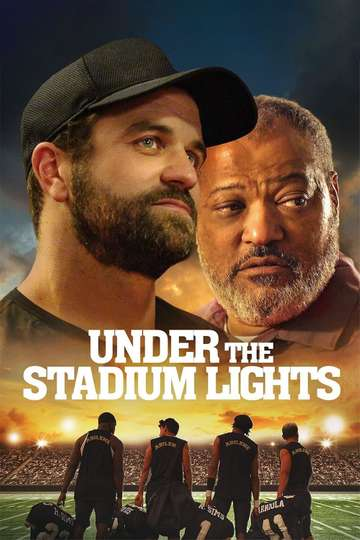Under the Stadium Lights poster