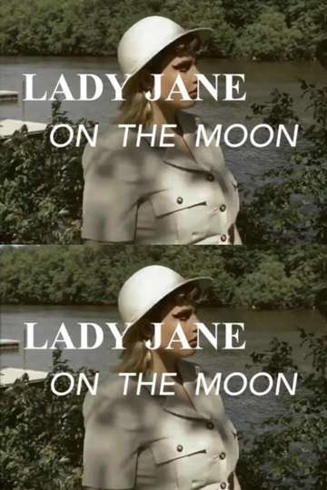 Lady Jane On The Moon