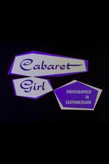 Cabaret Girl