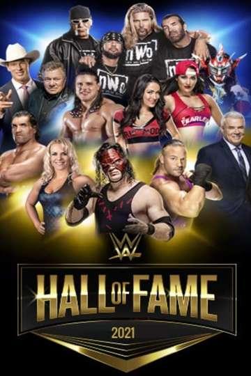 WWE Hall Of Fame 2021
