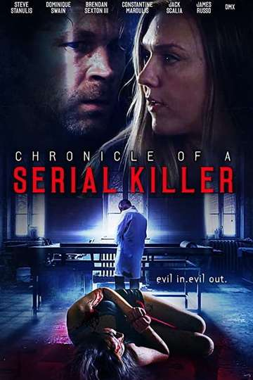 Chronicle of a Serial Killer