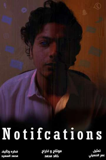 Notifications poster
