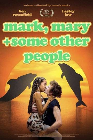 Mark, Mary + Some Other People poster