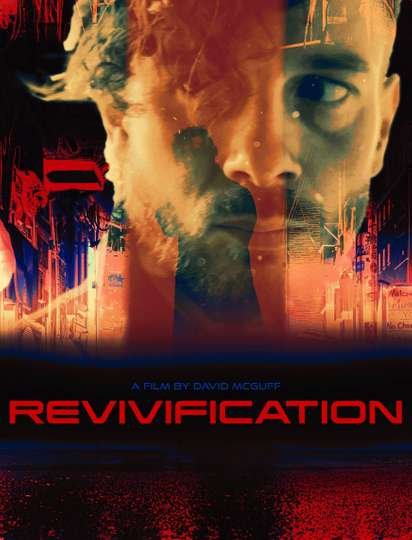 Revivification poster