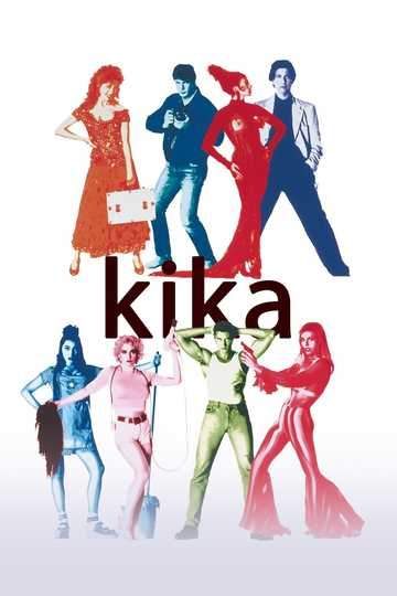 Kika Stream