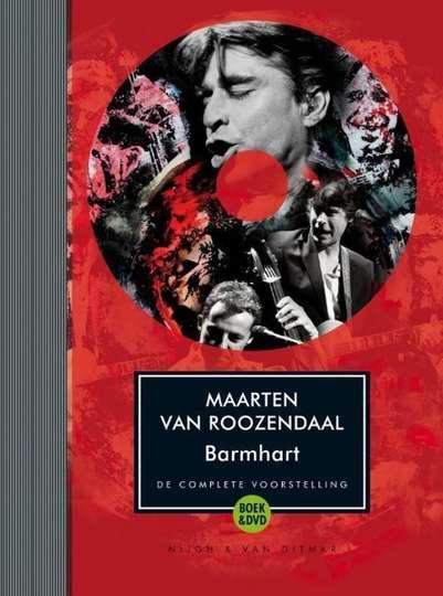 Maarten van Roozendaal: Barmhart poster