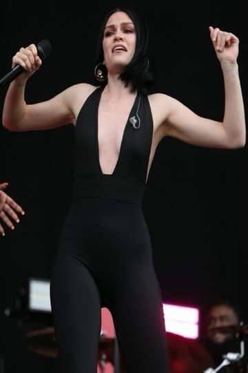 Jessie J - Isle Of Wight Festival