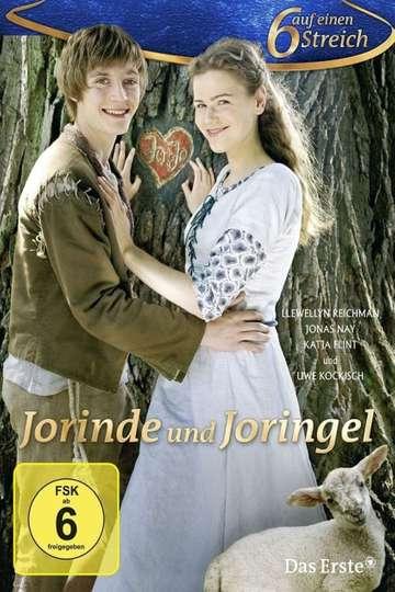 Jorinde und Joringel poster