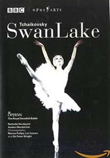 Tchaikovsky: Swan Lake (Royal Swedish Ballet, 2002)