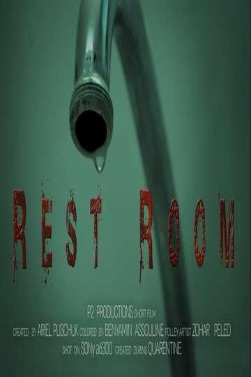 Rest Room poster