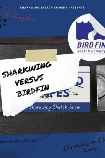 Sharkwing: Sharkwing Versus Birdfin poster