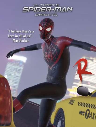 Ultimate Spider-Man: Origins