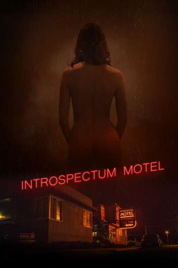 Introspectum Motel poster