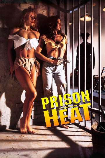 Prison Heat poster