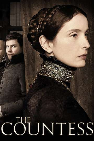 The Countess poster