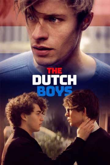 The Dutch Boys poster