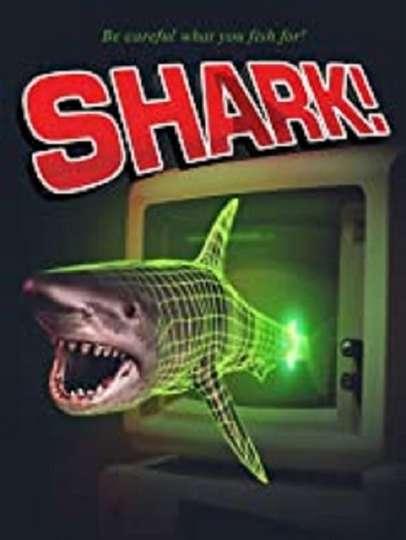 Shark! poster