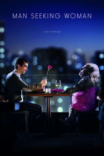 Man Seeking Woman poster
