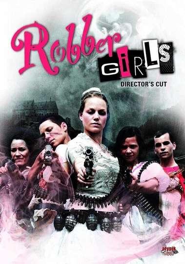 Robber Girls poster