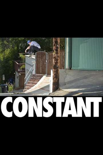 Nike SB - Constant poster