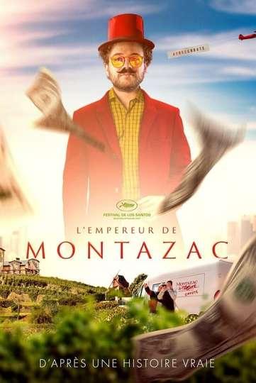 L'Empereur De Montazac poster