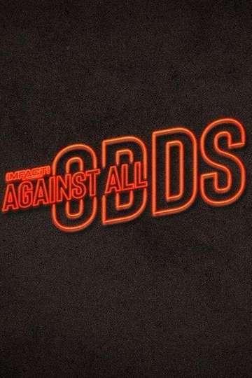 IMPACT Wrestling Against All Odds 2021 poster
