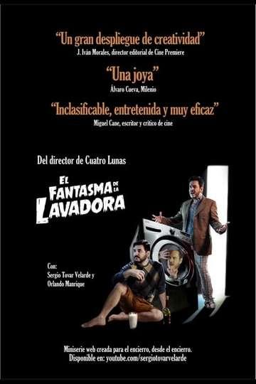 El Fantasma de la Lavadora poster