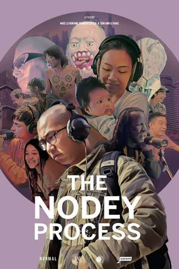 The Nodey Process poster