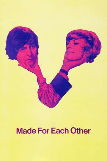 Made For Each Other poster