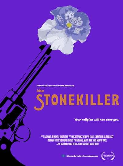 The Stonekiller poster
