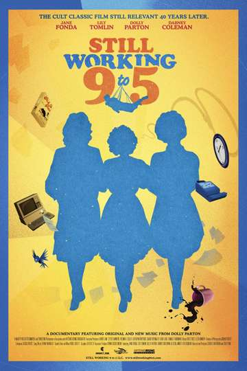 Still Working 9 to 5 poster