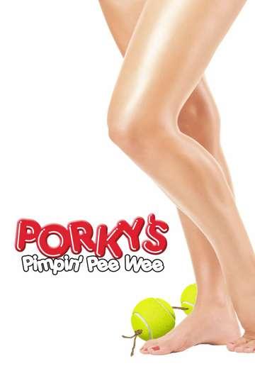 Pimpin' Pee Wee poster