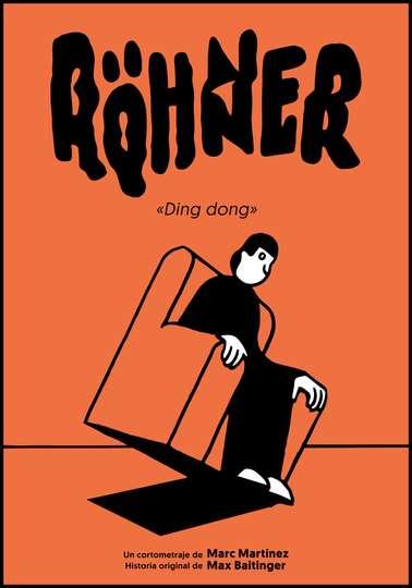 Röhner poster