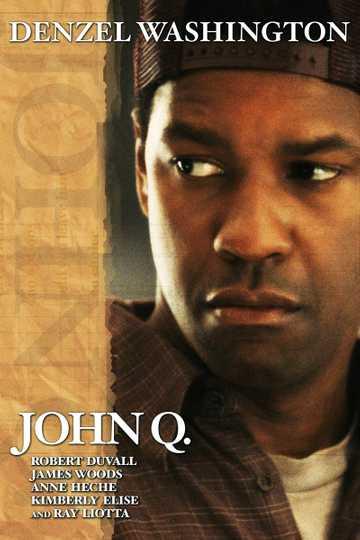John Q Stream